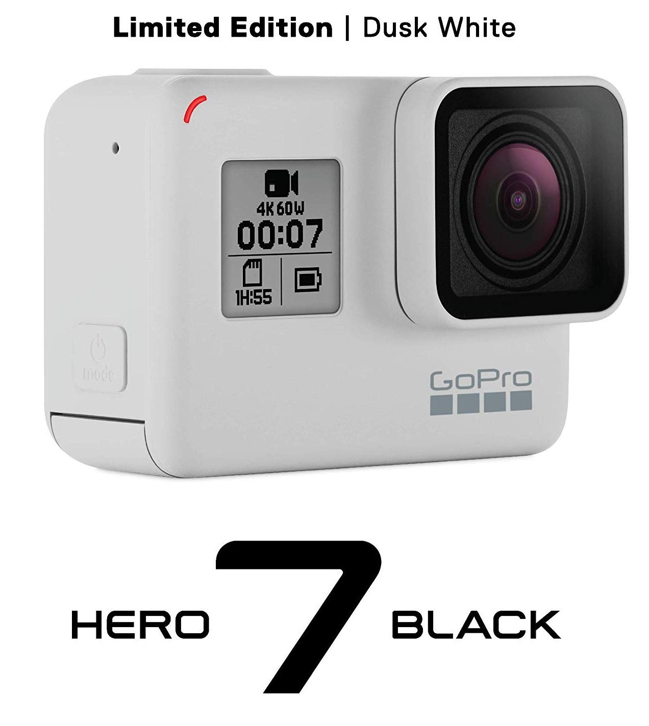Gopro Hero 7 Black Limited Edition Dusk White Shopping Mantras
