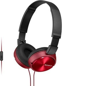 ShoppingMantraS.com sharing Best Deal on Sony 310AP Wired Headset with Mic (Over the Ear). Checkout and grab this deal before offer period over.