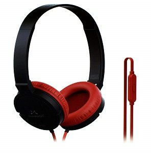 ShoppingMantraS.com sharing Best Offer on SoundMagic P10S Headphones with Mic. checkout now and buy at best price in India.
