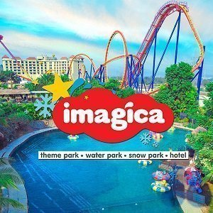 ShoppingMantraS.com sharing details on Imagica Offers - Buy 2 tickets and get 1 ticket free(Long Weekend Offer- 27th APR - 1st May).