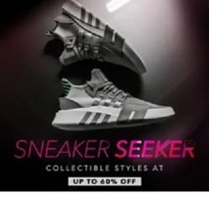 Myntra Sneaker Fest - 60 - 70% off on Sneakers - shoppingmantras.com - images