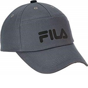 ShoppingMantraS.com sharing Best Deal on Fila Men's Baseball Cap at Rs.159. Must checkout and buy before stock goes out.