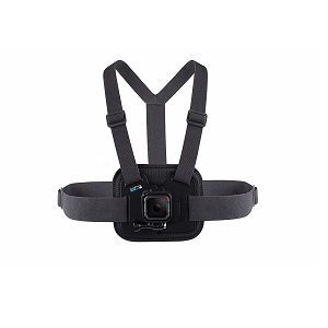 ShoppingMantraS.com sharing Best Deal on GoPro Chesty AGCHM-001 Performance Chest Mount (Black) at Cheapest Price. checkout now and buy at best price.