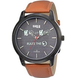Timex watches up to 70 % off for Men's & Women's