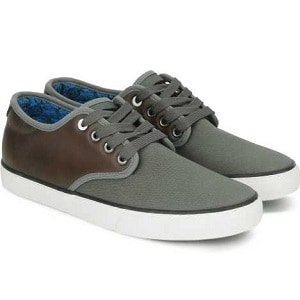Peter England Men's footwear at 75% Off
