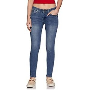 ShoppingMantraS.com sharing Pepe Jeans for Womens at Upto 79% Off. Here you will get a huge discount on these clothing. grab fast offer for a limited time.