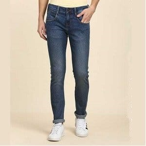 Wrangler Men's Jeans Minimum 75% off from Rs.658