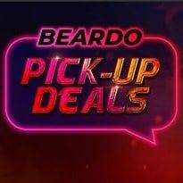 Beardo Pick-up Deals - Upto 50% off on deals
