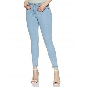 People Brand Jeans & Jeggings for Womens Starts at Rs.270 - shoppingmantras.com - images