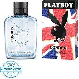 Playboy Perfume at 50% Off