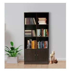 ShoppingMantraS.com sharing Pepperfry Offer - Buy Study Bookshelf starting from Rs.1300. Here you will get huge discount on this Bookshelf.