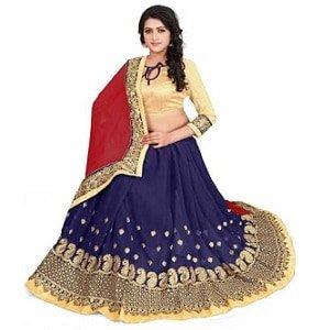 Nivah Fashion Ethnic Wear Minimum 70% off from Rs. 399 - Flipkart