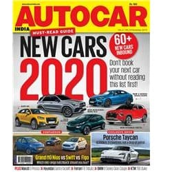 April issue of Autocar Magazine is available for Free