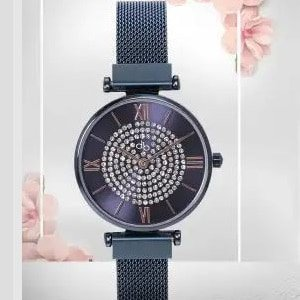 Myntra - Branded Women's watches up to 80% off
