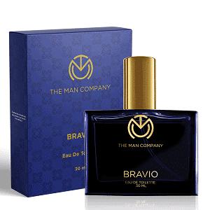 Best Deal on The Man Company Eau De Toilette - Perfume (Coupon Code)