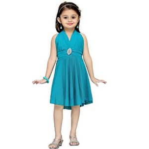 Minimum 70% off to 85% off on Aarika Kids Clothing from Rs.269