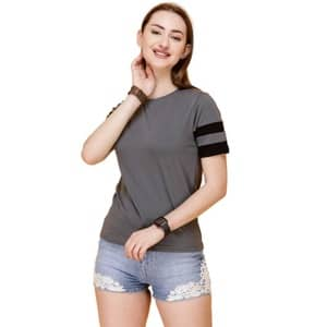 Minimum 80% Off on Top Branded Women's Top & T-shirts
