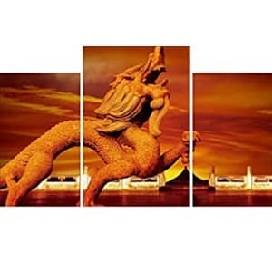 Go Hooked (Set of 3) paintings start at Rs.133