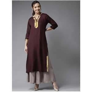 HereNow-Womens-Kurta-at-upto-80-Off-Limited-Time-Offer