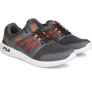Best Buy Fila DENTON Running Shoes For Men - Limited Time Discount Offer