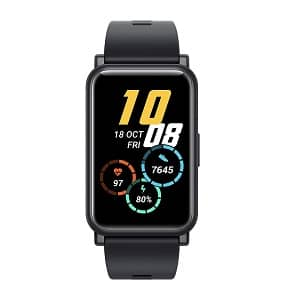 Best Buy Honor Watch ES - 95 Workout Modes - Price in India - Review - Specification