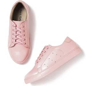 Mast & Harbour Women's Sneakers Up to 80% off