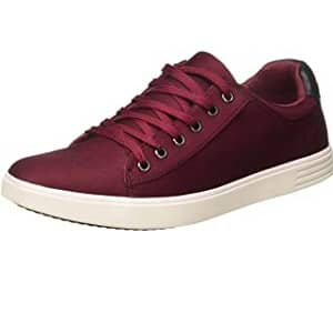 Upto80% Off on Aeropostale Men's Stark Sneakers Starts from Rs. 486