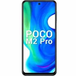 Poco M2 Pro - (4GB, 64GB - 6GB, 128GB)