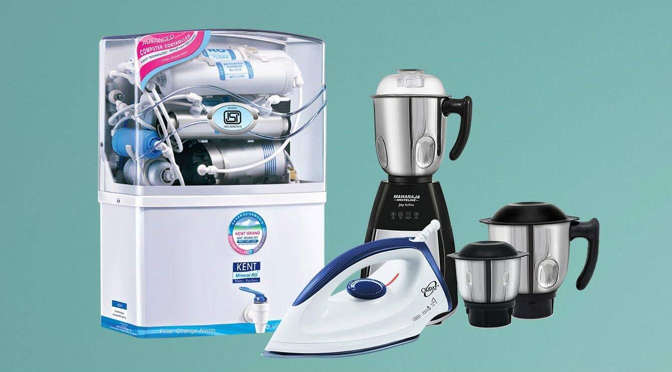 Small Appliances - Up to 50% Off - ShoppingMantraS.com - images.jpg