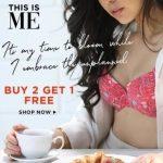 zivame sale: buy 2 get 1 free