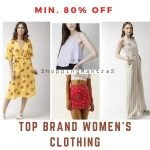 Up to 85% Off on Top Brand Womens Dresses Under 500 Rs.