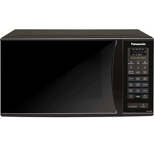 Panasonic 23L Convection Microwave Oven NN-CT353BFDG Black Mirror