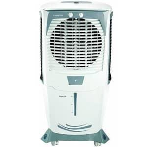 CROMPTON 88 L Desert Air Cooler (White ACGC-DAC881)