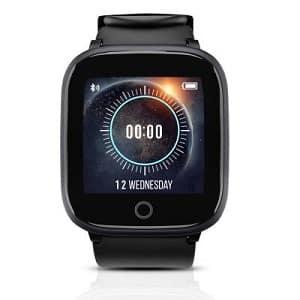 Syska SW100 Smartwatch Best Buy