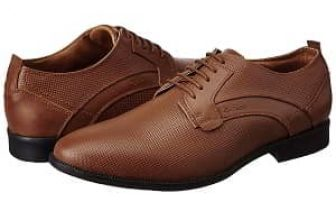 Extacy By Red Chief Mens Formal Shoes Upto 87% Off - Starts Under Rs.600 - Grab Fast