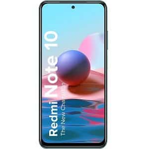 Redmi Note 10 (4GB RAM 64GB Storage) - Shoppingmantras.com images