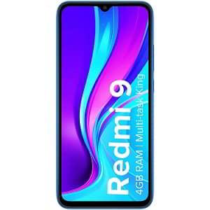 Redmi 9 (4GB RAM 64GB Storage)