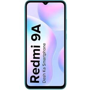 Redmi 9A (2GB 3GB RAM 32GB Storage)